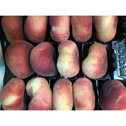 Paraguaios peach