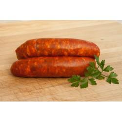 Chorizo tierno